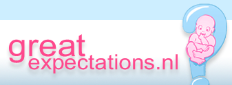 great expectations logo