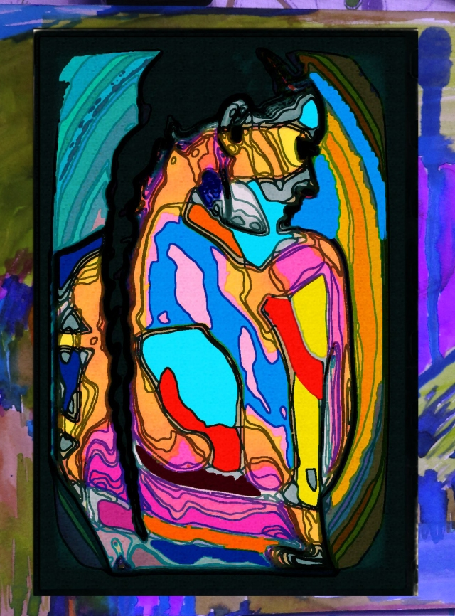 Laila Borrie Art 2