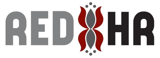 Red HR logo