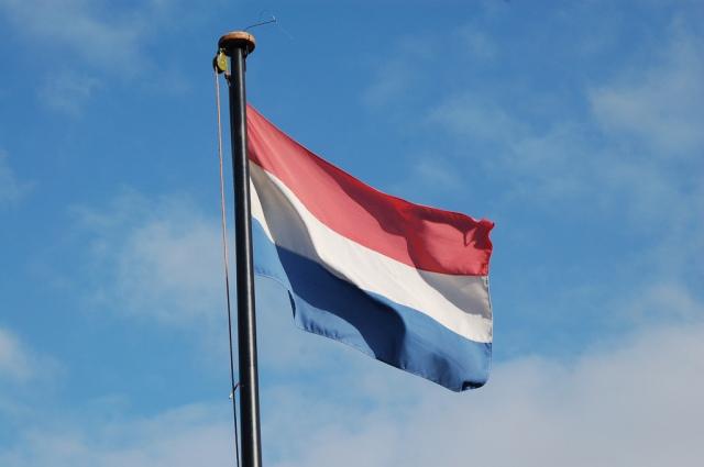 Nederlanses vlag